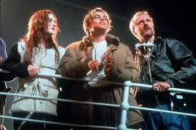 the one scene that sealed titanic u0027s fate vanity fair