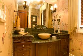 taste test your designs in your powder room u2013 thehome com
