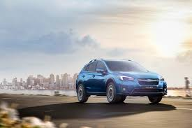 subaru crosstrek 2017 world premiere of all new subaru crosstrek at 2017 geneva