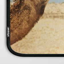 baise sur le bureau camel laptop sleeve housse les chameaux animaux amour et