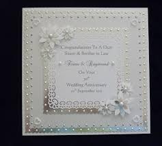 children handmade 30th wedding anniversary card messages wishes
