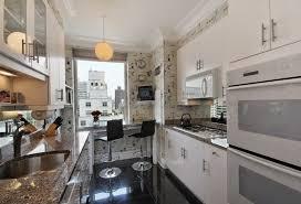 narrow kitchen ideas small square kitchen design ideas best home design ideas sondos me
