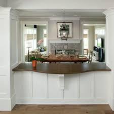 Kitchen Pass Through Ideas Kitchen Dining Room Pass Through Home Interior Design Ideas