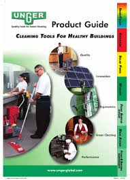 professional window cleaning equipment house keeping equipment
