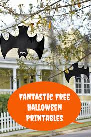 Halloween Printables 13 Fantastic Free Halloween Printables U0026 Craft Ideas Gift Grapevine