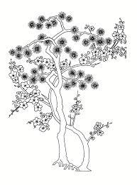 asian designs east asian designs pine tree see bibliodyssey blogspot flickr