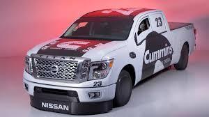 nissan trucks 2016 nissan titan xd diesel land speed record pickup truck from