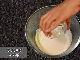eggless chocolate cake recipe how to prepare eggless chocolate