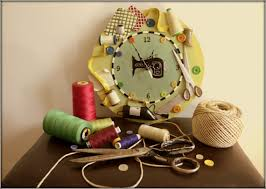 Sewing Room Decor Sewing Room Decorating Ideas Cook Clean Craft