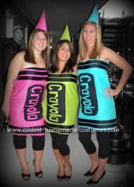 Crayon Halloween Costume Crayola Crayons Halloween Costume Halloween