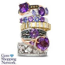grandidierite engagement ring gem shopping network home facebook