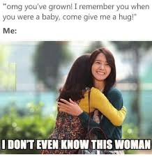 Grown Baby Meme - 25 best memes about come give me a hug come give me a hug memes