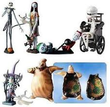 nightmare before figures ebay
