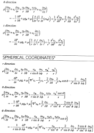 diffusion equation solution cylindrical coordinates tessshlo solution of diffusion equation in spherical coordinates tessshlo heat derivation