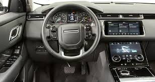 wheels land rover 2018 2018 land rover velar first drive consumer report