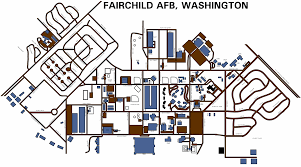 Mcconnell Afb Housing Floor Plans Fairchild Afb