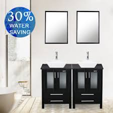 double sink bathroom vanity ebay