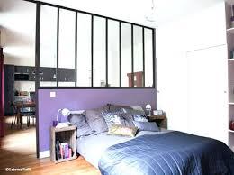 amenager chambre dans salon amenagement chambre ado decoration chambre