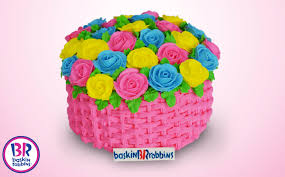 Baskin Robbins Halloween Cakes by Celebrate Mother U0027s Day With Baskin Robbins Lovely Cakes