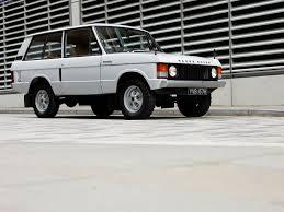 1970 toyota land rover range rover series 1 mk 1 2 door classic automobiles