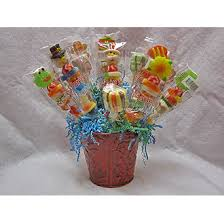 Candy Bouquet Delivery Leduc Florists U0026 Gift Baskets Candy Bouquet Large Leduc Ab T9e