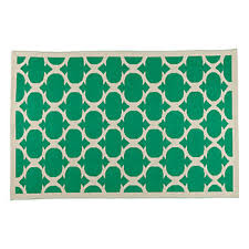 Green Kids Rug Green Kids Rugs The Land Of Nod