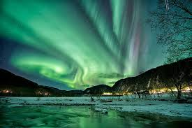 best place to see northern lights 2017 northern lights tour northern lights tour in russia