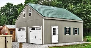 2 story prefab garage prefabricated garage horizon structures