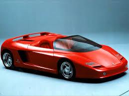 ferrari concept ferrari mythos 1989 u2013 old concept cars