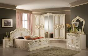 Queen White Bedroom Suite Classic White Bedroom Furniture Izfurniture