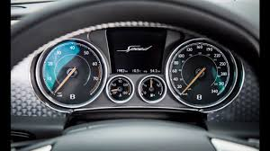 bentley gtc interior bentley continental gt speed 2016 interior youtube