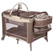 folding baby bassinet cradle newborn infant crib nursery play toy