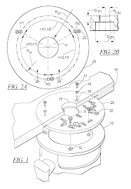 patent us6382276 router table adapter base plate google