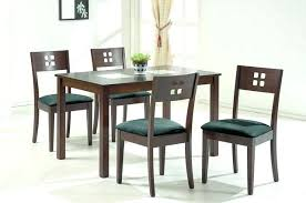Teak Wood Dining Tables Dining Table Designs In Teak Wood With Glass Top Wooden Dining