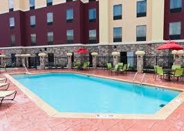 Comfort Suites Tulsa Hampton Inn U0026 Suites Tulsa Central Oklahoma Hotel
