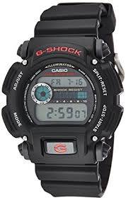 black friday watches amazon amazon com g shock dw9052 1v men u0027s black resin sport watch
