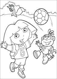 Nick Jr Coloring Pages Vonsurroquen Me Nick Jr Coloring Pages