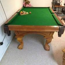 Best Pool Table For The Money by Diamond Pool Table Ebay