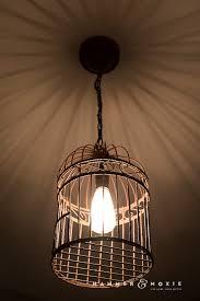 Birdcage Pendant Light Chandelier Lighting Birdcage Light Fixture For Dining Room Lighting Plus