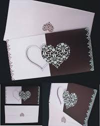 Simple Wedding Invitation Cards Designs Township Printers Township Printers