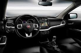 fiat freemont 2017 2017 fiat freemont review redesign specs interior changes