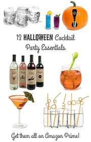 frugal foodie mama 13 essentials for your halloween cocktail party