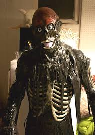 halloween horror nights costumes return of the living dead tarman costume u2014 stan winston of