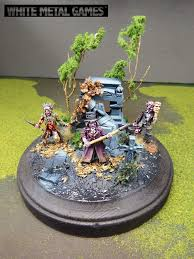fantasy war tactics halloween background hobby halloween tombstones for your spooky dioramas bell of