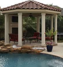How Much Does A Pergola Cost by Looks Simple But Very Attractive How Much Cost To Build This Gazebo