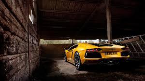 Lamborghini Aventador Background - black and yellow lamborghini wallpaper 4 background wallpaper