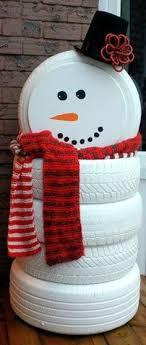50 best diy snowman decoration ideas i pink