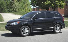 honda crv second price used honda cr v 2007 2011 expert review