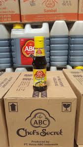 Minyak Wijen Di Indo jual minyak wijen 195 ml heinz abc
