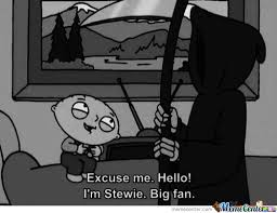 Family Guy Stewie Memes - i m stewie by hakuna matata meme center